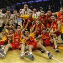 """Втор триумф на македонските кошаркари на ФИБА """"Челенџер"""" купот"""