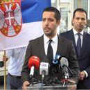 На министерот Момировиќ му се слоши на градилиште, итно е опериран во Ужице