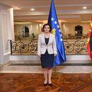 Средба на Заев со косовската заменик-премиерка и министерка Гервала-Шварц: Евроинтеграциите се од полза и за регионот и за ЕУ