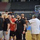 Бајиќ со пораз дебитираше на селекторската клупа,  Црна Гора славеше во Скопје