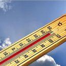 Во Грција измерени рекордни 46,3 степени Целзиусови