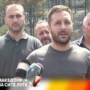 Арсовски: Ќе поднесеме кривични пријави за загрозување на безбедноста против владини функционери за вчерашниот пожар во Кочани