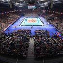 Комплетирани четвртфиналните пресметки на ЕП во одбојка