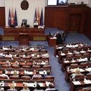 Џафери вели дека не добил предлог за разрешување на Филипче од Заев, ВМРО-ДПМНЕ ја напушти седницата