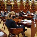 Власта во Собранието остана без мнозинство, еден пратеник во изолација друг со сериозен здравствен проблем