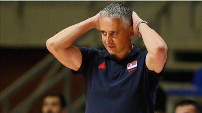 Кокошков веќе не е селектор на Србија