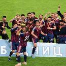 Комплетирани осминафиналистите во Македонскиот фудбалски куп