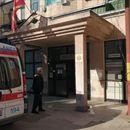 Пациент побегнал од штипската модуларна болница, МВР го нашла на градскиот плоштад и го вратила назад