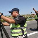 32 возачи возеле пребрзо на територија на СВР Велес