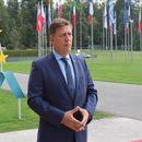Грчкиот алтернативен министер за надворешни работи Варвициотис утре во Скопје