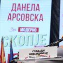 Арсовска најави тужба за клевета: Повеќе од очигледен е стравот на СДСМ и Петре Шилегов