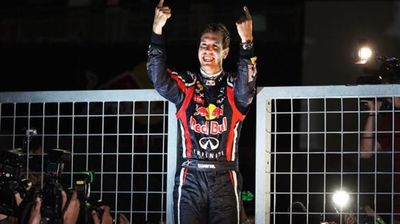 Фетел: Формула 1 може да исчезне
