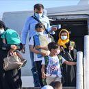 Дваесет и седум државјани од Авганистан кои престојуваа во земјава, заминаа за Даблин