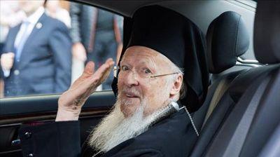 Вселенскиот патријарх хоспитализиран во Вашингтон