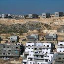 Израел најави изградба на околу 1.300 куќи во еврејските населби на Западниот Брег