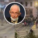 Лончар ги нарече дрскост протестите на граѓаните на Белград и Ниш пред домот на д-р Кон и други здравствени лица