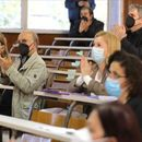 Конференција за писменото и книжевното културно наследство од Скопје и Скопско