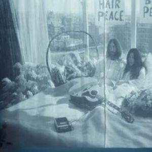 """Хилтон го одржува жив сонот на Џон Лено и Јоко Оно за светски мир со кампањата """"Соба 702"""""""