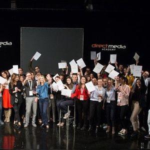Десеттата Direct Media Академија го најавува гостувањето на специјалните гости: MINDSCAPES ВО БЕЛГРАД!