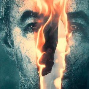 Постери кои промовираат телевизиска серија со вампири се самозапалуваат на дневна светлина