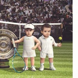 Во новата реклама Евијан ги враќа своите легендарни бебиња
