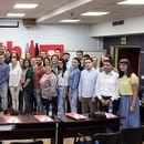Амбасадорката на САД се вклучи во проектот на Пивара Скопје за доедукација на младите за нивно полесно вработување