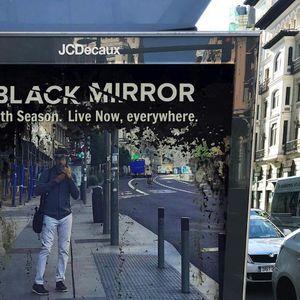 """Новата сезона на """"Black Mirror"""" е во тек, насекаде"""