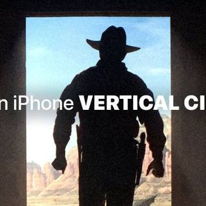 Apple замисли свет во кој холивудските филмови се вертикални