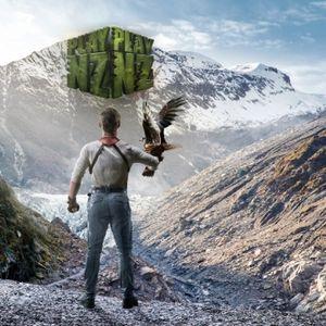 Туристичкото биро на Нов Зеланд ја претвори државата во живописна видео-игра