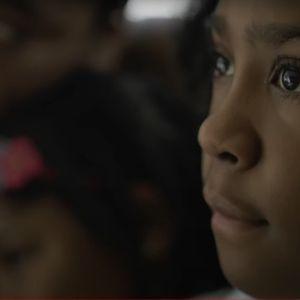 Инаугурацијата на Камала Харис низ очите на жените и младите девојчиња