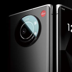 Leica го лансираше својот прв смартфон наменет за фотографи