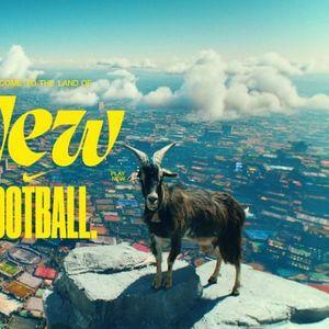 """""""Земјата на новиот фудбал"""" – нова реклама на Nike"""