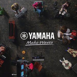 """""""Ајде да создаваме бранови"""" – нова музичка реклама на Yamaha"""