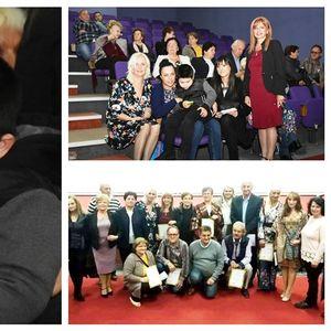 Maлиот ангел Дејан Најдоски ги обедини прилепчани: Успешна хуманитарната мисија на Клубот на литературни творци