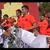 Емотивно видео од Крушево: Крушевчани со рози го послаа патот на маратонците кои од Нова Градишка трчаа во чест на Тоше