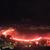 """Вистински спектакл покрај Охридското Езеро: Охрид """"гopeше"""" синоќа"""