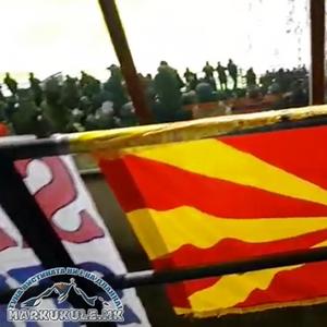 Македонското сонце на дербито Интер – Барселона