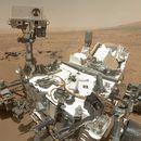 НАСА сподели ново неверојатно видео од слетувањето на роверот на Марс
