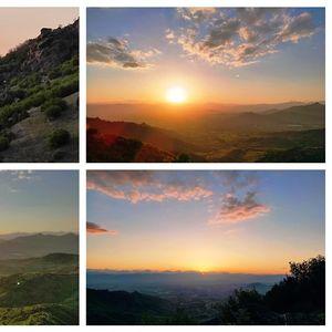 Фотографии кои одземаат здив: Кој рече дека Прилеп нема природни убавини?