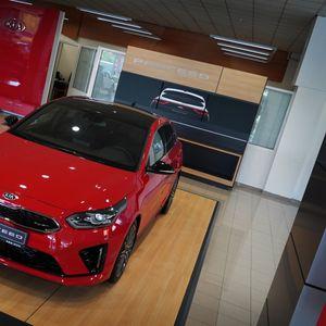 Новиот Kia ProCeed достапен во продажната мрежа на Kia Motors Macedonia
