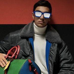 Луис Витон: Нова колекција за урбани мажи со стил