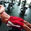 Вежби за камен стомак како од соништата