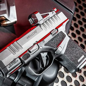 Најдобриот пиштол на светот се произведува во Хрватска
