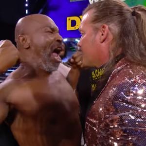 Фијаското на Тајсон со маицата го насмеа светот, ама еве зошто воопшто влезе во ринг