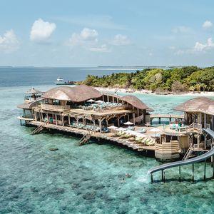 Специјалист од луксузно одоморалиште на Малдивите открива свој рецепт за борба против коронавирусот