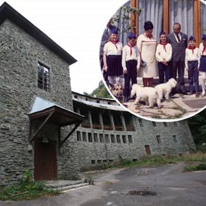 Скриеното богатство на ТИТО: Погледнете во објектот 99, луксузната вила која ја градеа затвореници