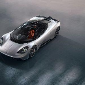 СО ЦЕНА од 3,1 милиони ДОЛАРИ, погледнете го новото автомобилско чудо