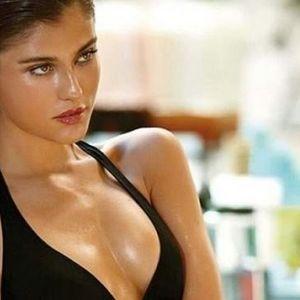 Катарина е топ модел кој восхитува секогаш: Сега е русокоса