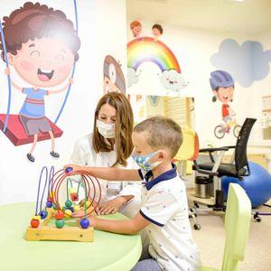 """Најсовремен центар за развојно следење во """"Аџибадем Систина"""": Се бориме за подобар и поквалитетен живот на секое дете"""