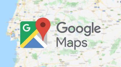 Google Maps против Ковид-19
